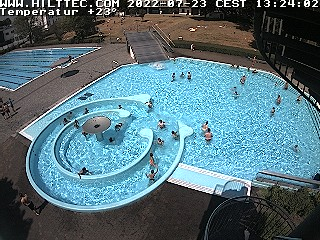 Webcam 2 - Friendly Cityhotel Oktopus Siegburg